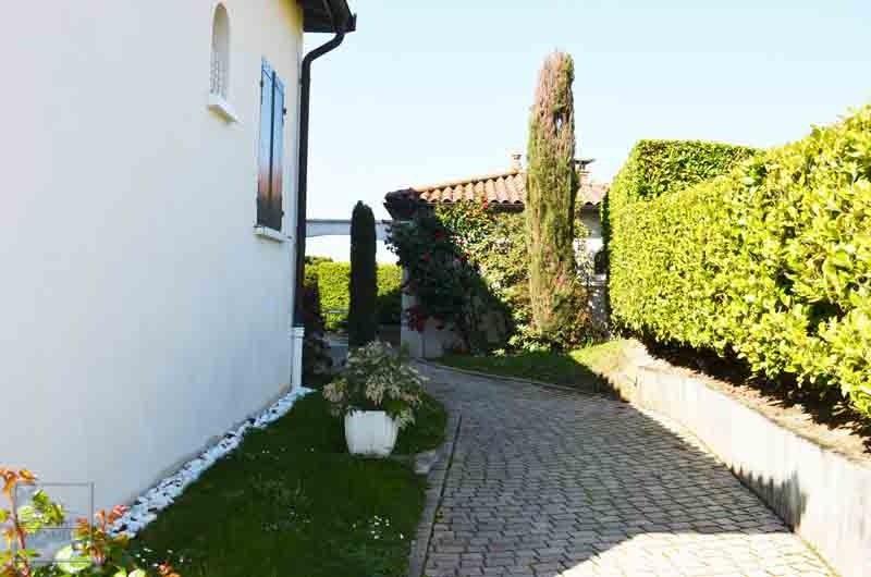 Vente de prestige maison / villa Limonest 1250000€ - Photo 9
