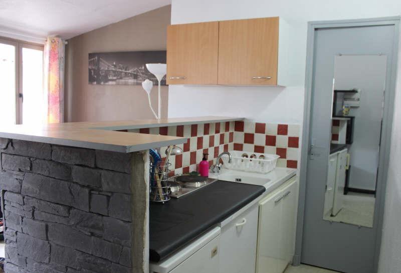 Produit d'investissement appartement Avignon intra muros 85000€ - Photo 2