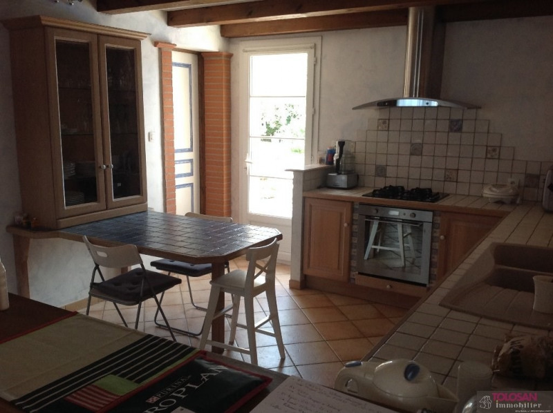 Vente maison / villa Venerque secteur 367 500€ - Photo 5