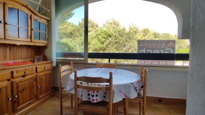 Vendita appartamento La londe les maures 126000€ - Fotografia 2