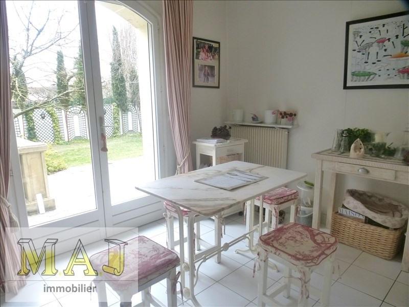 Revenda residencial de prestígio casa Bry sur marne 1035000€ - Fotografia 5