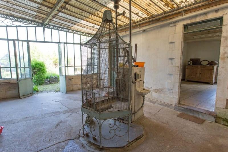 Vente maison / villa Chevanceaux 230000€ - Photo 14