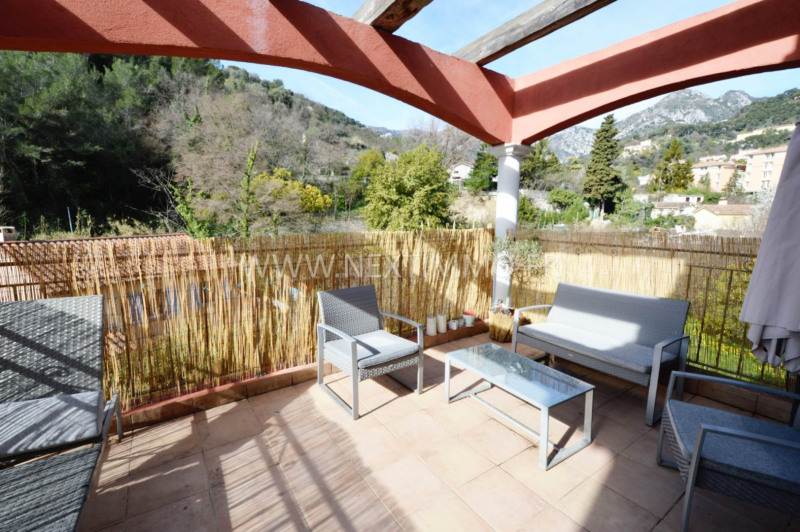 Deluxe sale apartment Menton 650 000€ - Picture 4