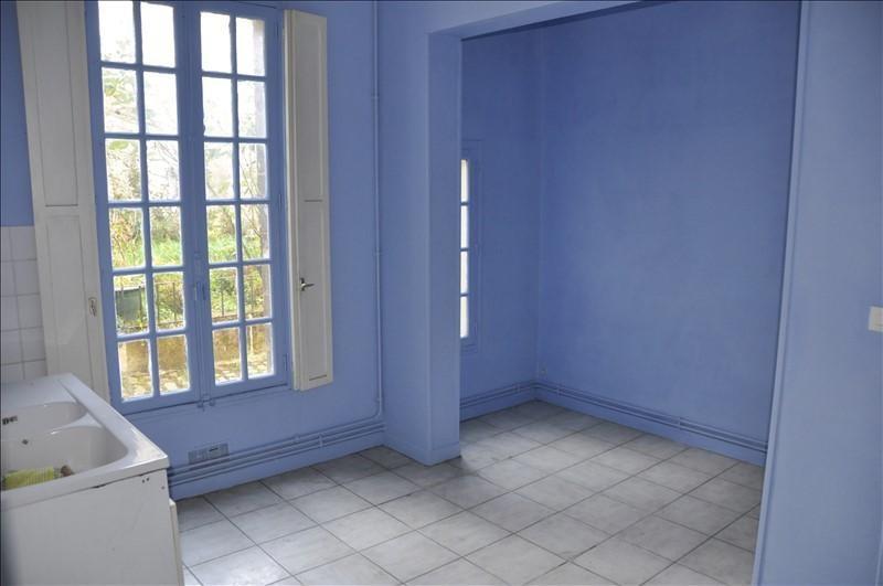 Sale apartment Soissons 66000€ - Picture 3