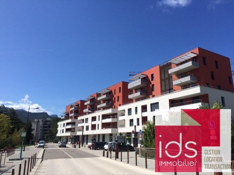 Vente appartement La ravoire 299000€ - Photo 1