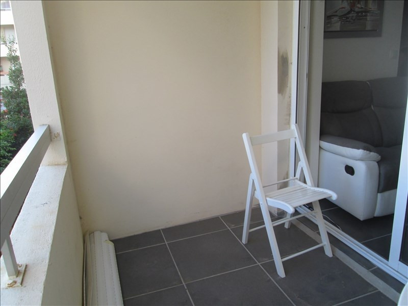 Sale apartment Sete 117 000€ - Picture 3
