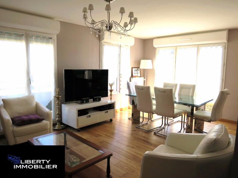 Revenda apartamento Trappes 255000€ - Fotografia 1