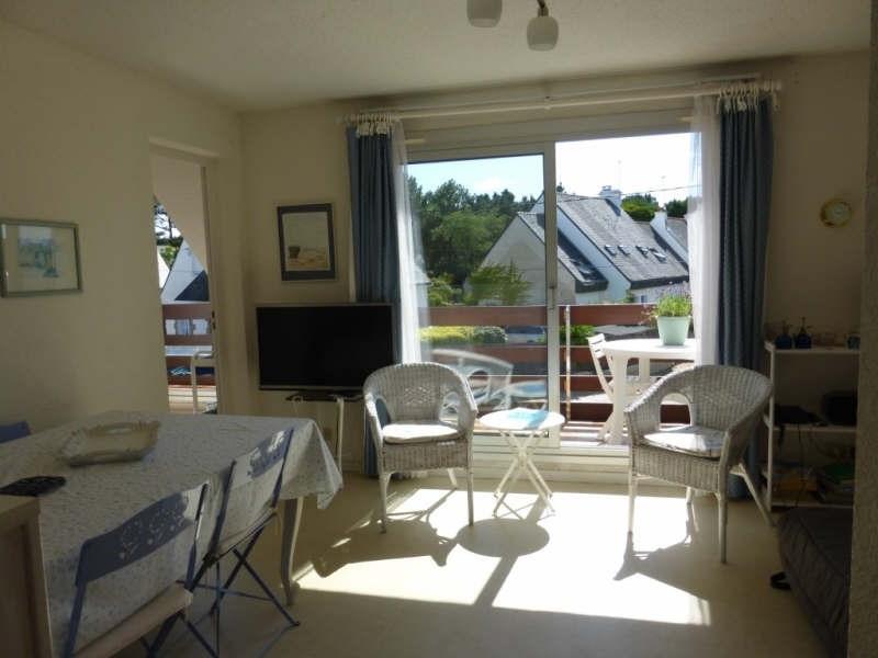 Vente appartement Carnac 179000€ - Photo 3