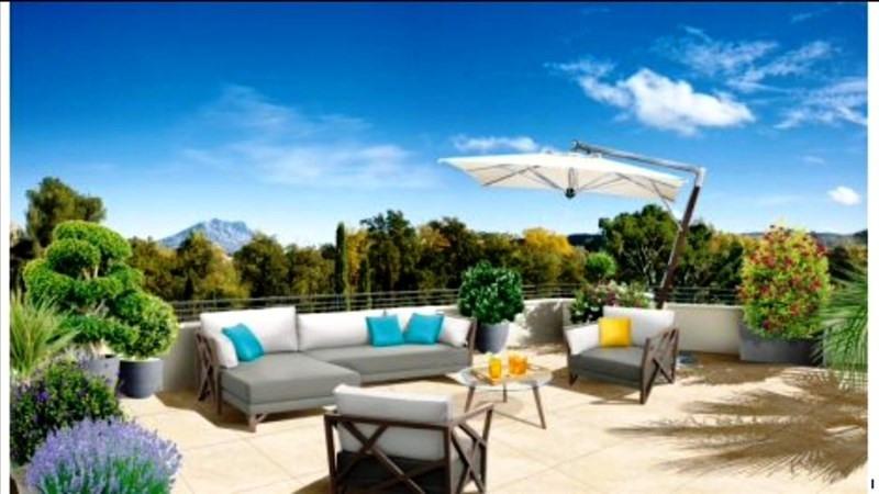 Prodotto dell' investimento appartamento Rousset 310000€ - Fotografia 1