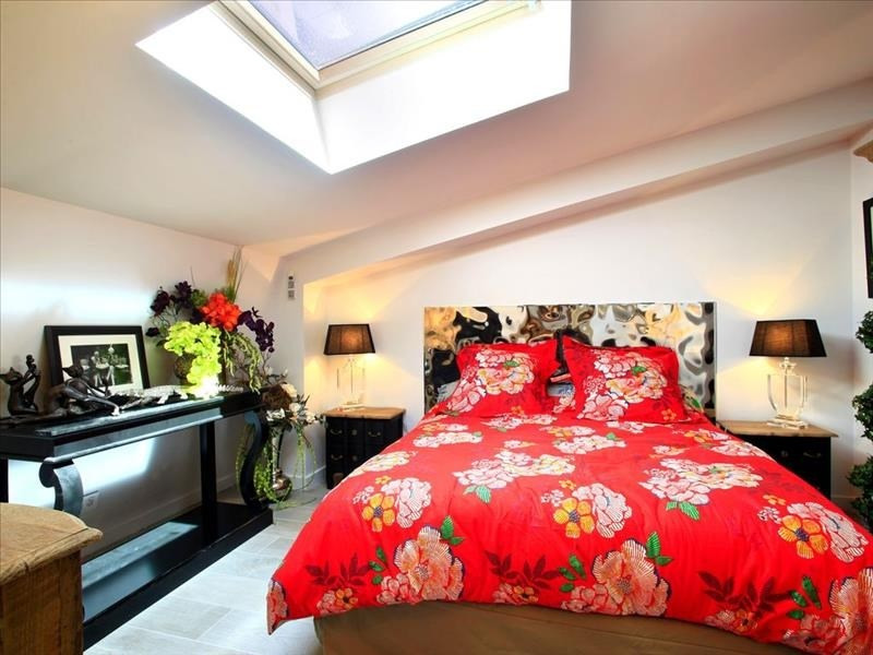 Vente de prestige appartement Biarritz 843000€ - Photo 5