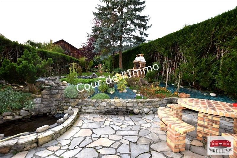 Deluxe sale house / villa Viuz en sallaz 630000€ - Picture 1