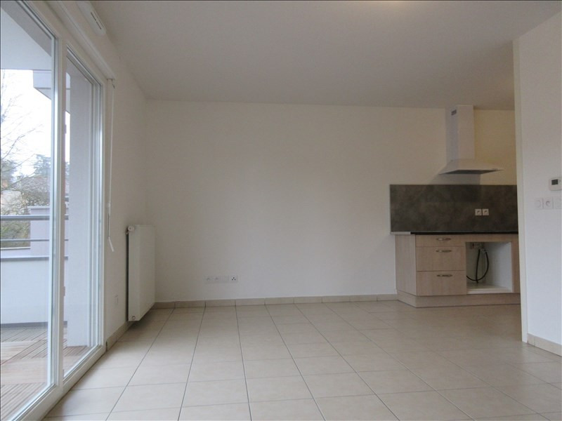 Location appartement Rives 699€ CC - Photo 1
