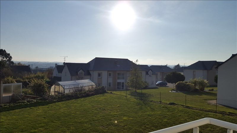 Sale apartment Binic 103 500€ - Picture 2