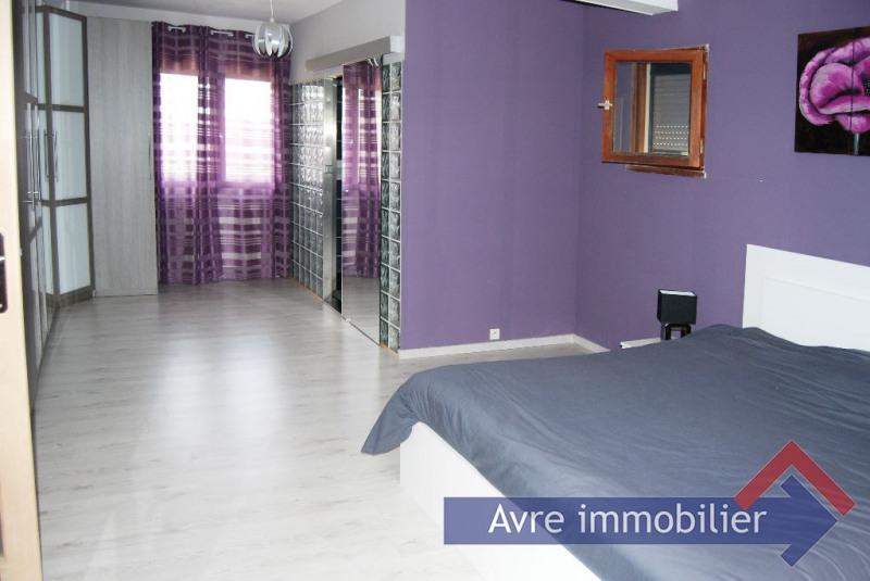 Vente maison / villa Verneuil d'avre et d'iton 183500€ - Photo 4