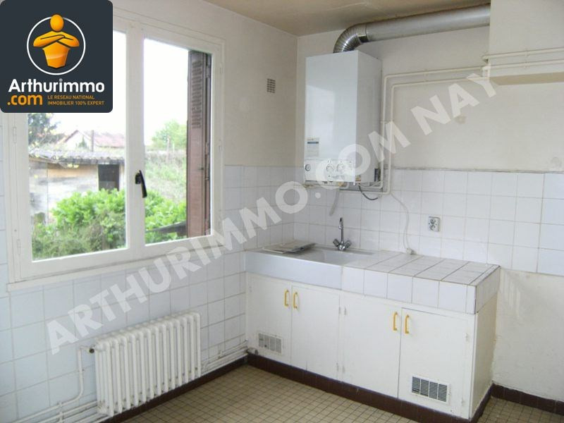 Produit d'investissement maison / villa Nay 100 000€ - Photo 4