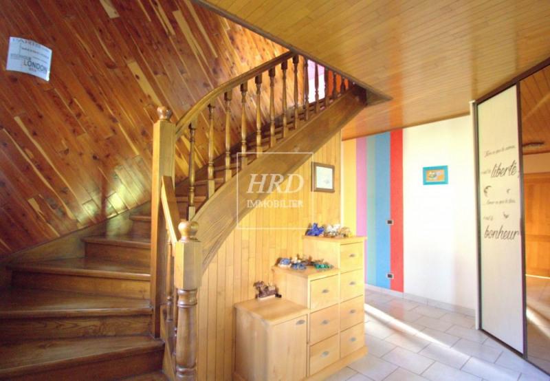 Vente maison / villa Rosheim 409500€ - Photo 10