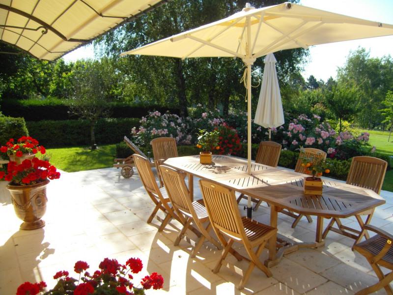 Vente maison / villa Saint-nom-la-bretèche 1650000€ - Photo 4