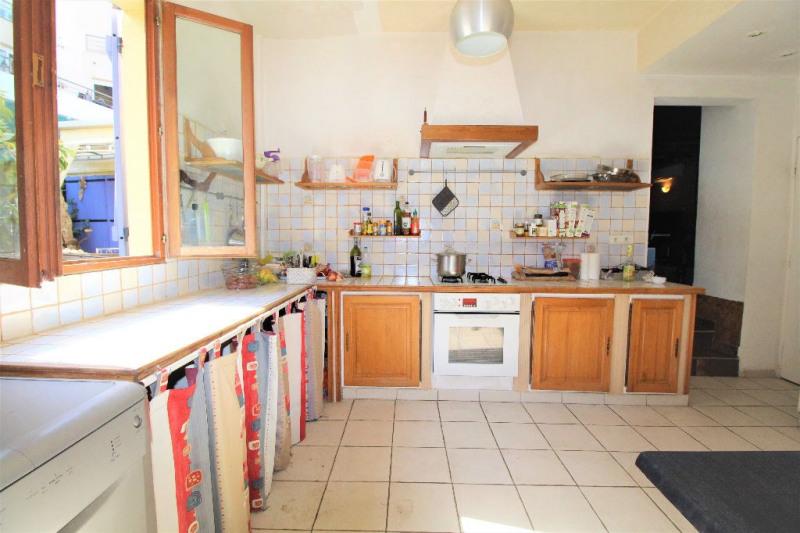 Sale house / villa Cagnes sur mer 395000€ - Picture 6