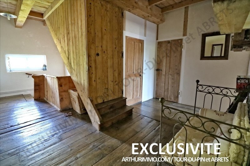 Vente maison / villa La tour du pin 399 000€ - Photo 6