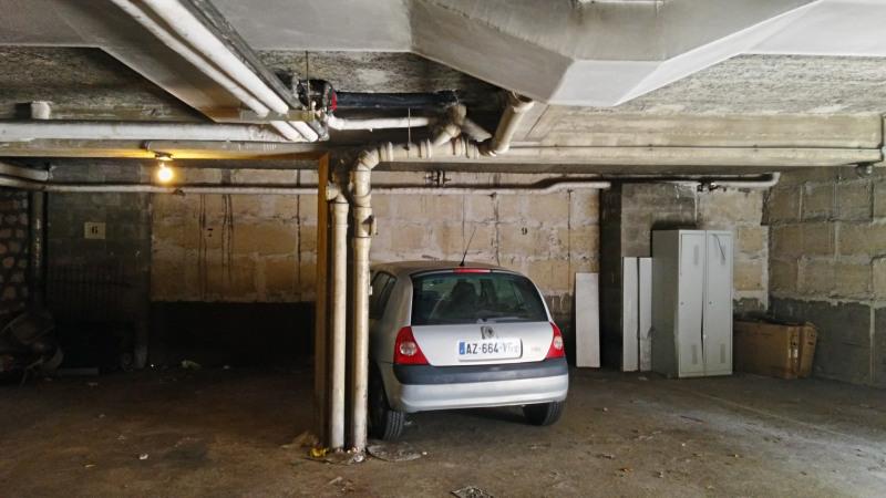 Rental parking spaces Paris 11ème 90€ CC - Picture 4