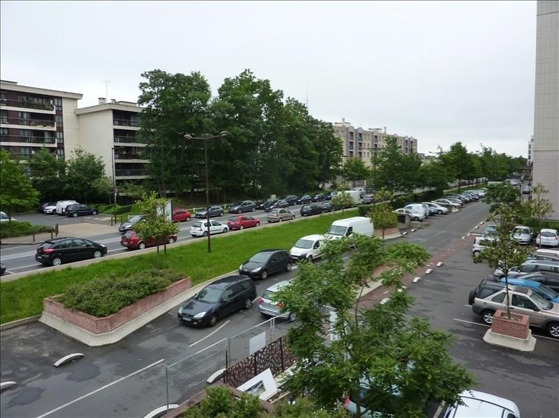 Sale apartment Les ulis 85000€ - Picture 4