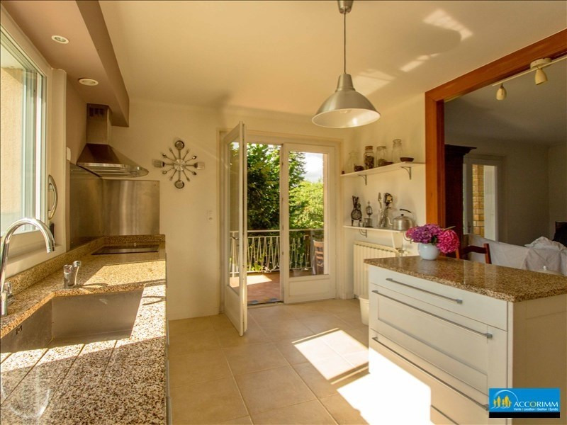 Vente de prestige maison / villa Lentilly 660 000€ - Photo 3