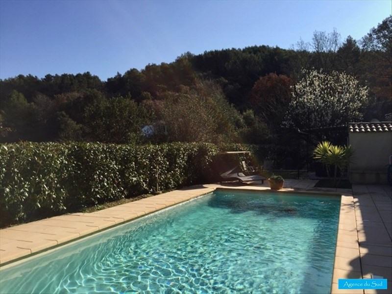 Vente de prestige maison / villa Auriol 695000€ - Photo 1