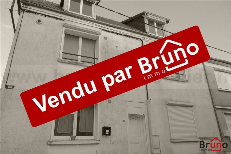 Vente immeuble Le crotoy  - Photo 1