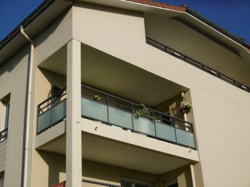 Vente appartement Saint-marcel 209500€ - Photo 1