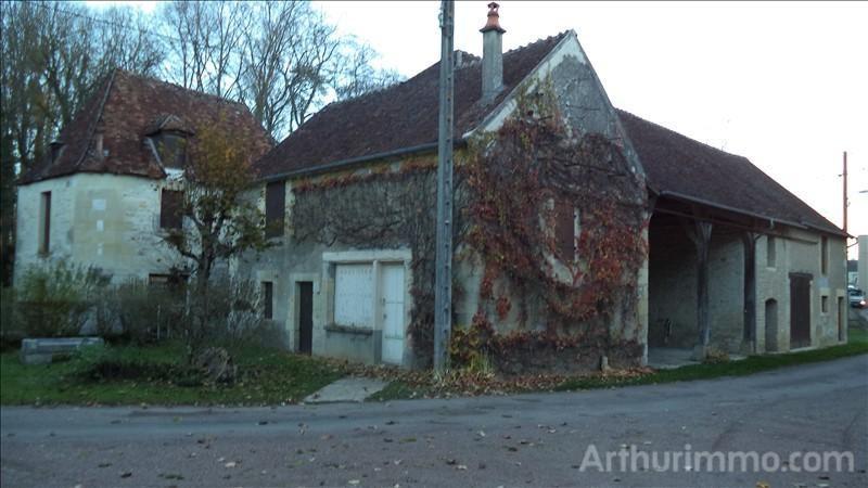 Sale house / villa Donzy 78000€ - Picture 3