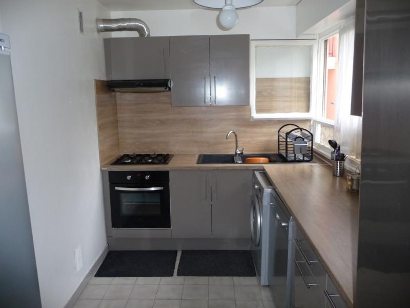 Venta  apartamento Epinay sous senart 120000€ - Fotografía 3