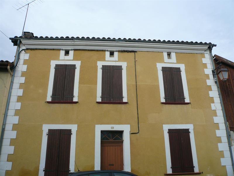 Sale house / villa L'isle-en-dodon 95000€ - Picture 3