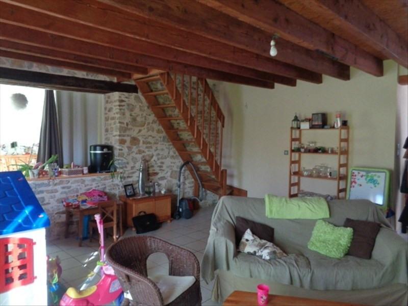 Vente maison / villa Erbray 147700€ - Photo 1