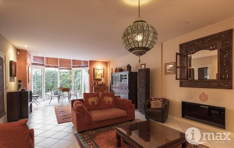 Deluxe sale house / villa Asnieres sur seine 1395000€ - Picture 3