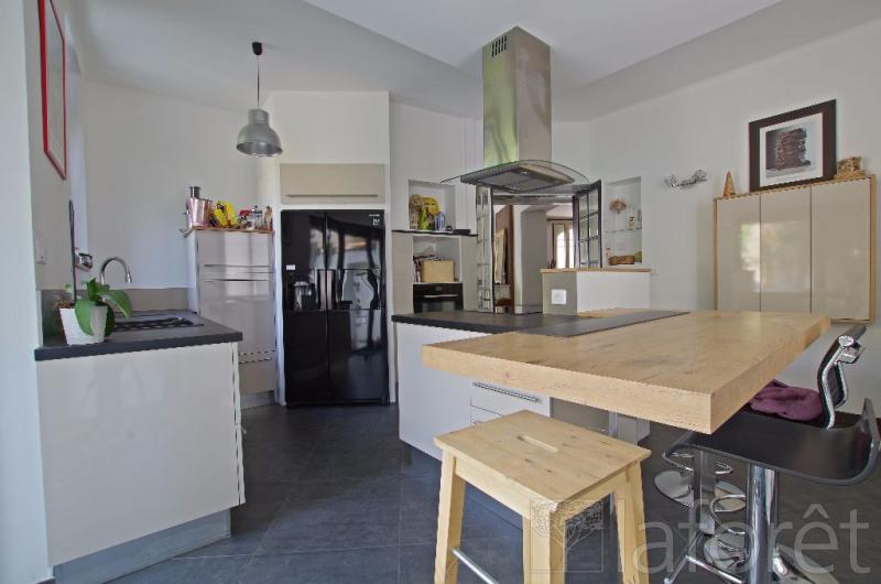 Vente maison / villa Cholet 470000€ - Photo 8