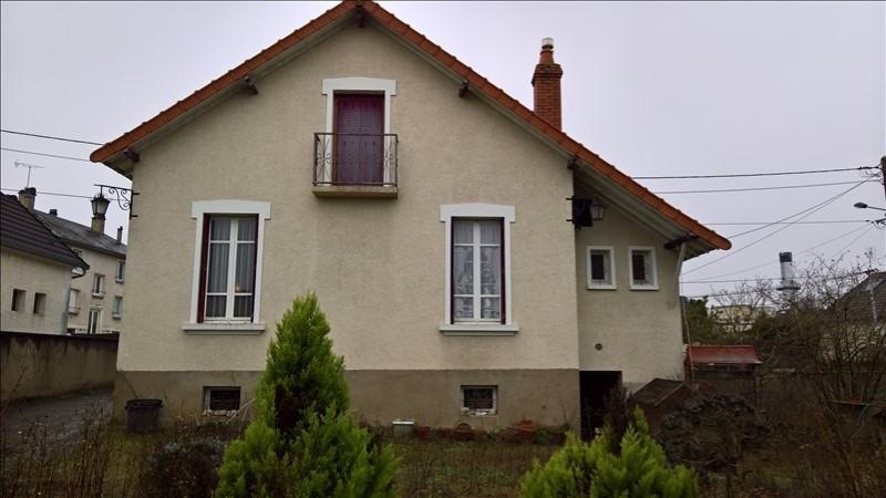 Vente maison / villa Nevers 108500€ - Photo 2