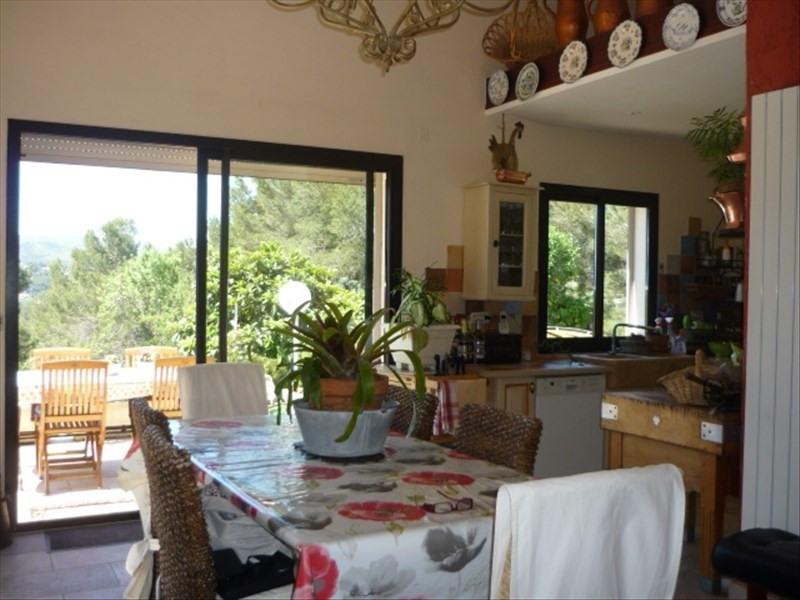 Vente de prestige maison / villa La bouilladisse 725000€ - Photo 5