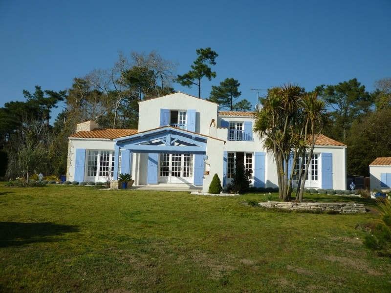 Vente de prestige maison / villa St trojan les bains 600000€ - Photo 6