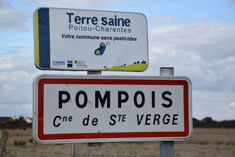Terrain Sainte-Verge