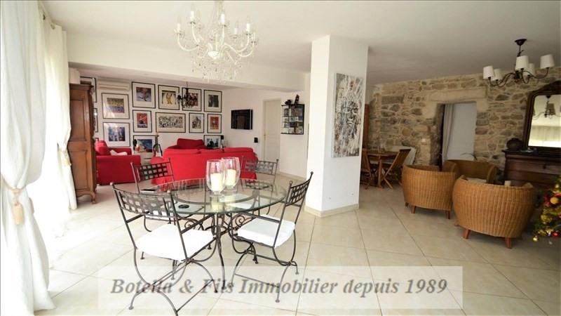 Vente de prestige maison / villa Uzes 576600€ - Photo 3