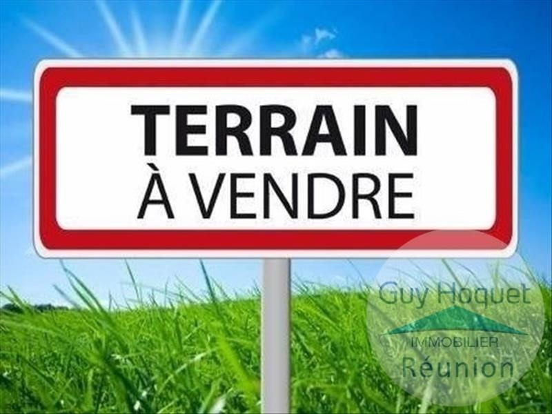 Vente terrain St pierre 151 200€ - Photo 1