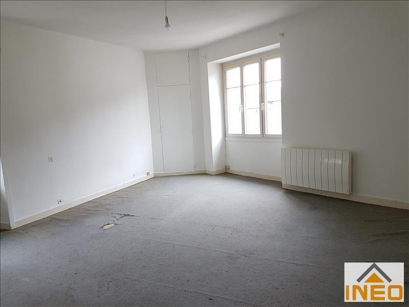 Vente maison / villa Hede 141750€ - Photo 7
