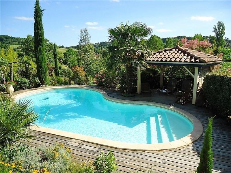 Vendita casa Albi 368000€ - Fotografia 10