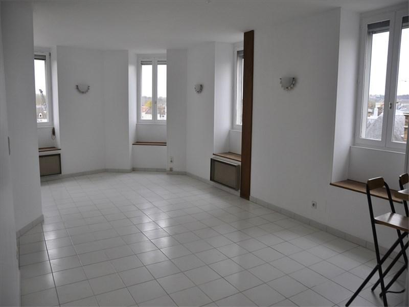 Rental apartment Soissons 640€ CC - Picture 2