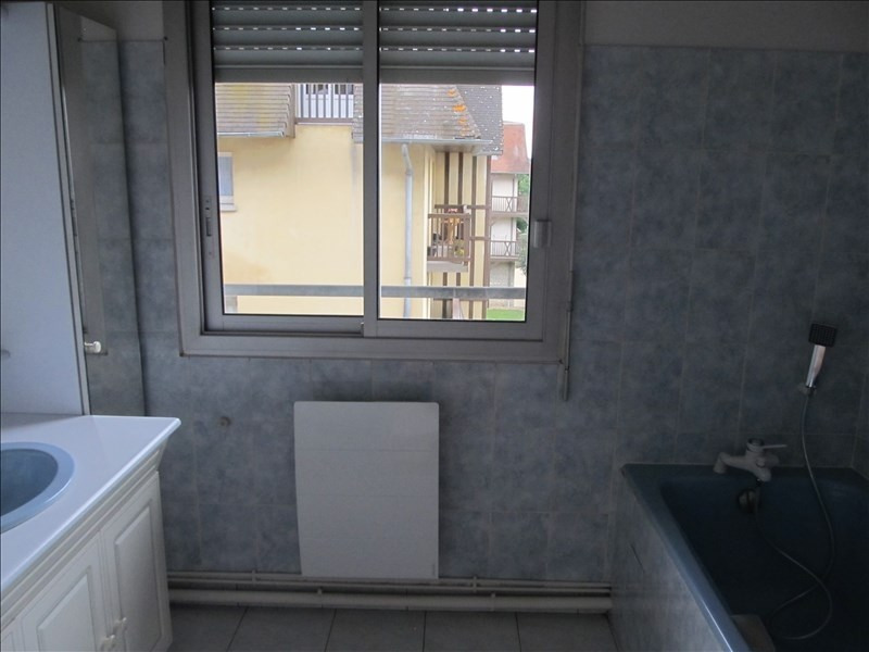 Location appartement Conches en ouche 690€ CC - Photo 8