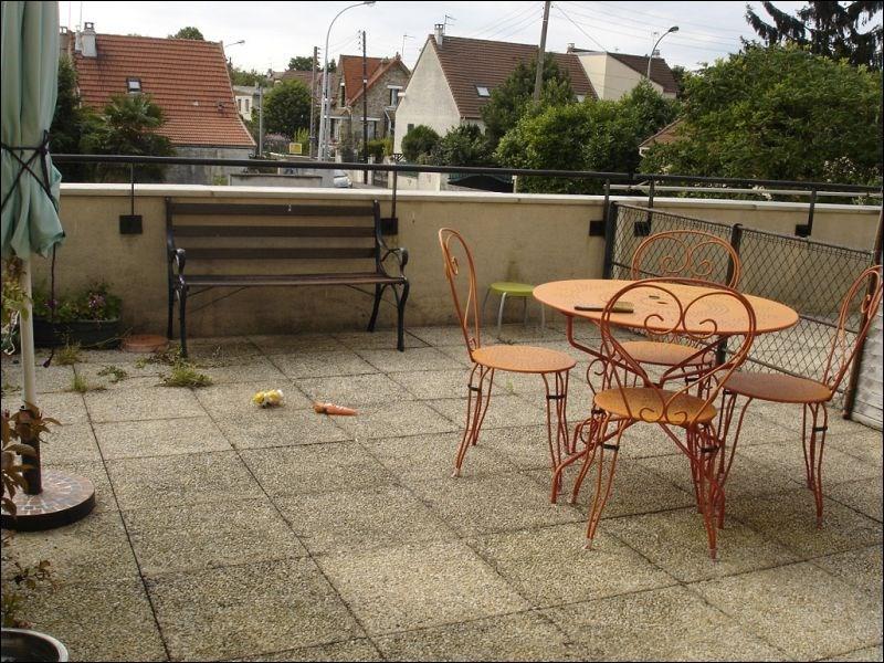 Vente appartement Savigny/orge 117000€ - Photo 1