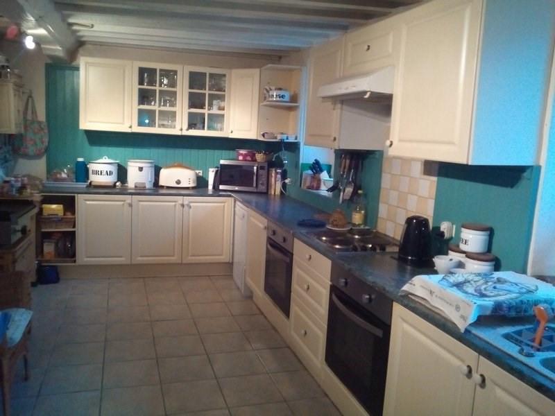 Vendita casa Isigny sur mer 265500€ - Fotografia 7