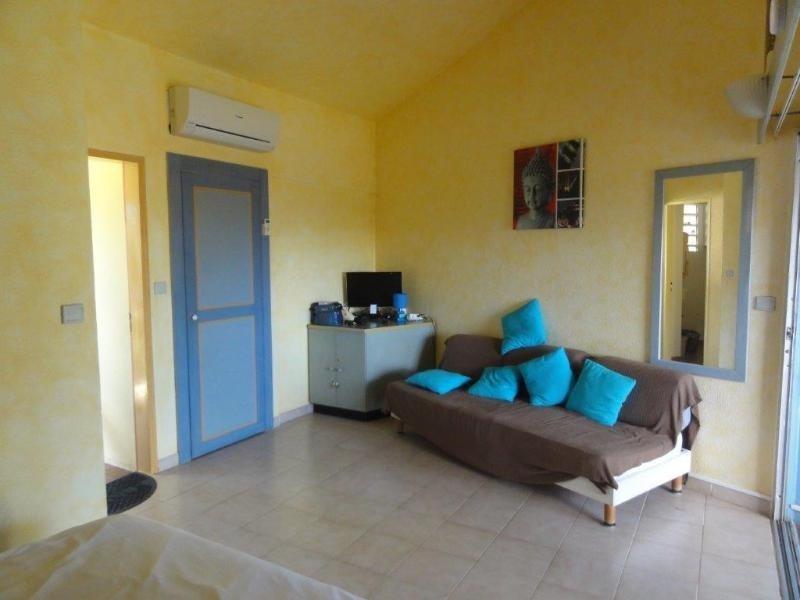 Sale apartment Sainte anne 72000€ - Picture 5