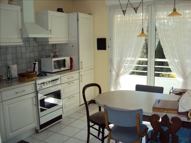Sale apartment Riedisheim 203000€ - Picture 4