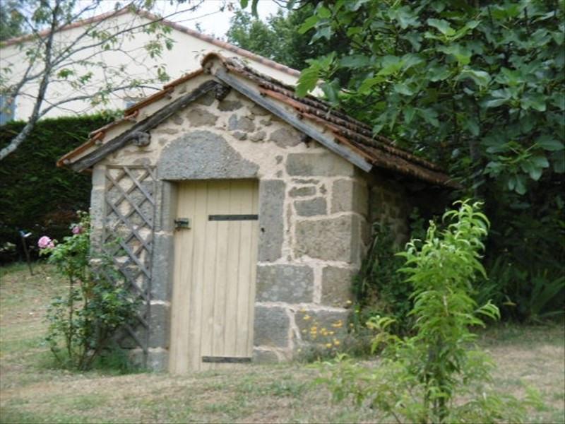 Vente maison / villa Figeac 212000€ - Photo 8